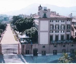 Tar Palermo
